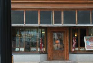 Fayetteville Law Office