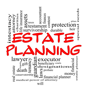 Will, Trusts, and Estate Law